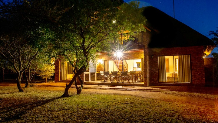 at Makhato Lodge 89   TravelGround