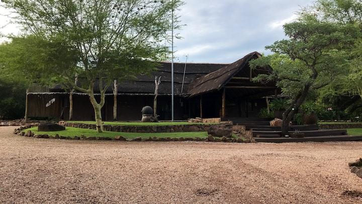 at Mashudu Private Game Lodge | TravelGround