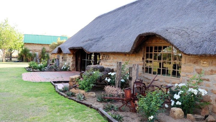 Ventersburg Accommodation at Bundu Camp | TravelGround