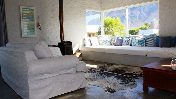 Silversands Accommodation at Lily House | TravelGround