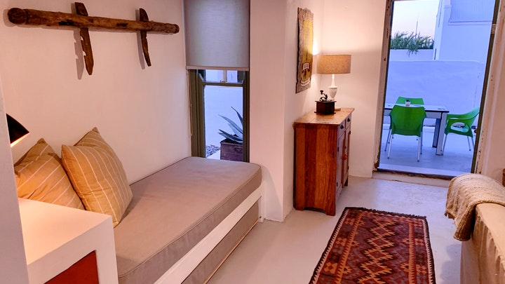 by Ta Mala's Self-Catering Cottages | LekkeSlaap