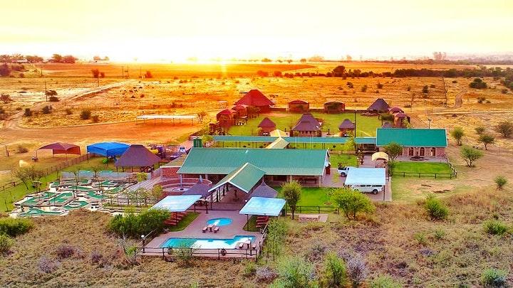at Voorbegin Lodge | TravelGround