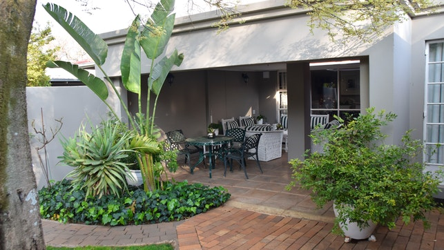 at Rosebank Lodge Guesthouse by Claires   TravelGround