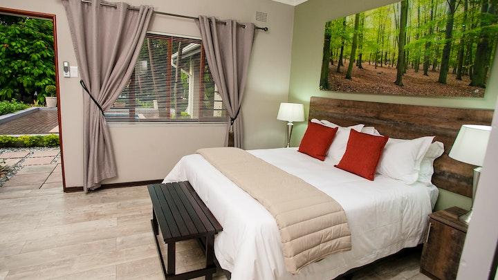 at Vinique Guesthouse | TravelGround