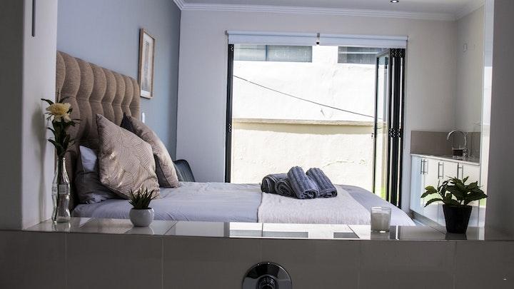 Sandton Accommodation at Braham Nerina 115   TravelGround