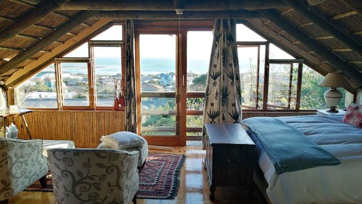 by Watsonia Nature Lodge | LekkeSlaap