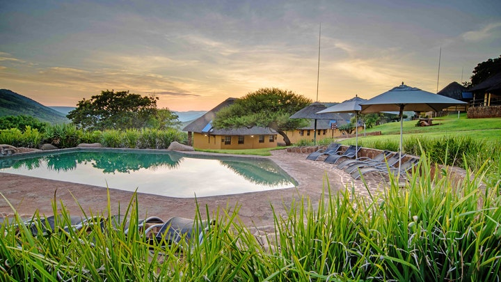 at Hannah Game Lodge | TravelGround