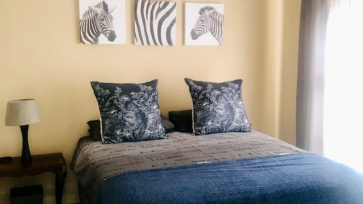 Newlands Accommodation at The Newlands Cottage | TravelGround
