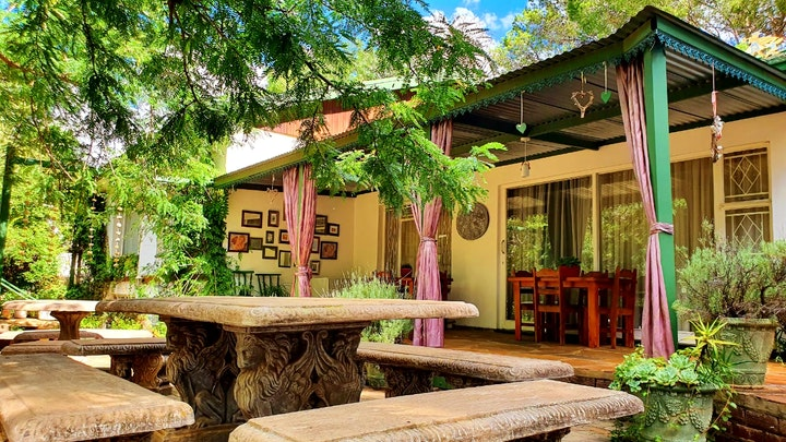 at Summerwood Country Estate & Guesthouse | TravelGround