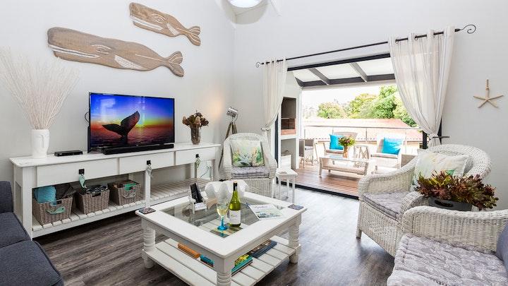 Hermanus Accommodation at Fynbos - Self-catering Maisonette | TravelGround