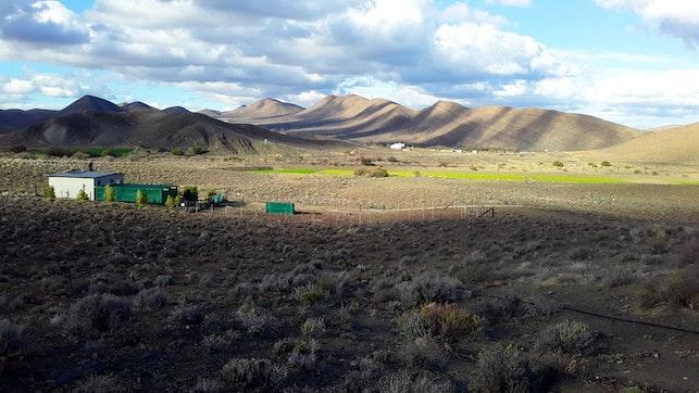 at Eltos Karoo Stay Guest Farm | TravelGround