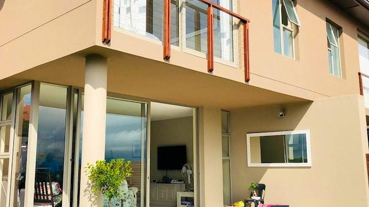 Zimbali Akkommodasie by Zimbali Wedge Estate | LekkeSlaap