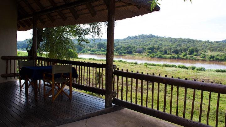 Kruger tot Canyons Akkommodasie by Struwig Eco Reserve | LekkeSlaap