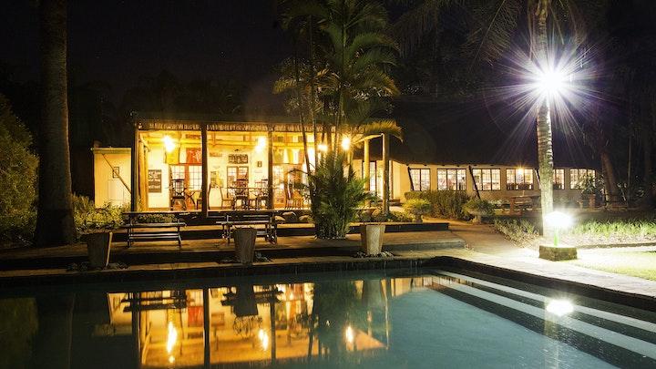 at Nabana Lodge | TravelGround