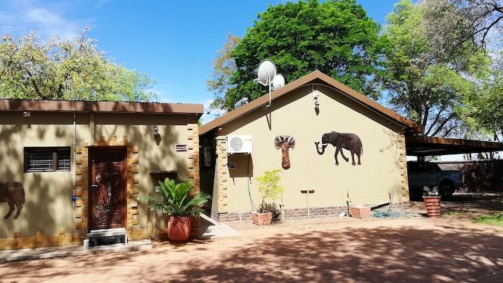 by La Lucia Guest House | LekkeSlaap
