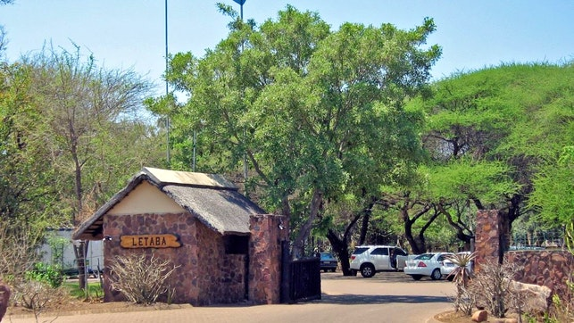 at SANParks Letaba Rest Camp | TravelGround