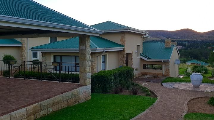 at Villa 176 @ Clarens | TravelGround