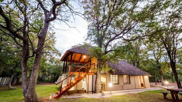 at Kruger Bush Camp | TravelGround