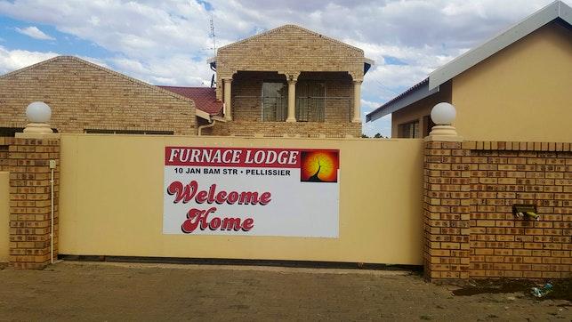by Furnace Lodge | LekkeSlaap