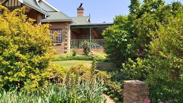 at Clarens Mount Rose Self-catering Holiday House | TravelGround