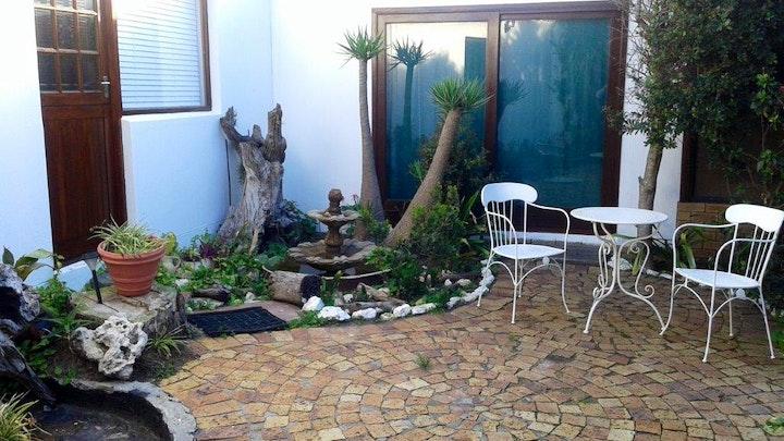 by Kalahari & Namib Cottages   LekkeSlaap