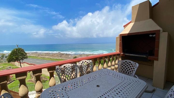 at Uvongo Cabanas 13B | TravelGround
