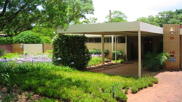 Pretoria East Accommodation at Ely's Bed and Breakfast | TravelGround