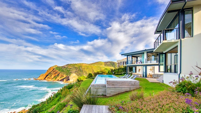 at Cliff House | TravelGround