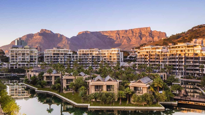 V & A Waterfront Accommodation at One&Only Cape Town | TravelGround