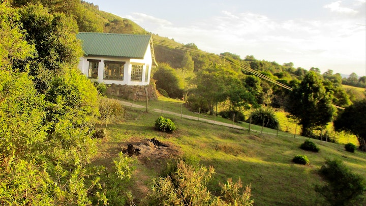 by Stormy Hill Country Cottage | LekkeSlaap