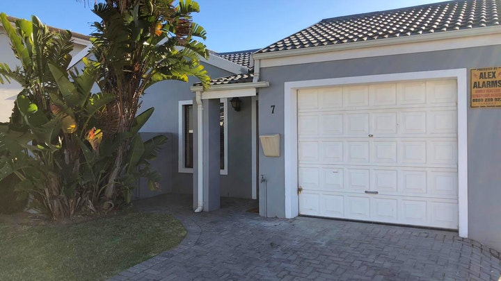 Langebaan Accommodation at 7 on Anchorage | TravelGround