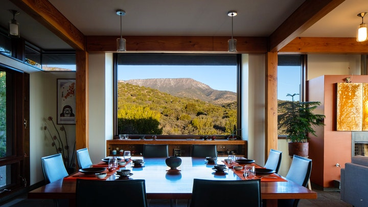 by Karoo Ground Valley Guest House | LekkeSlaap