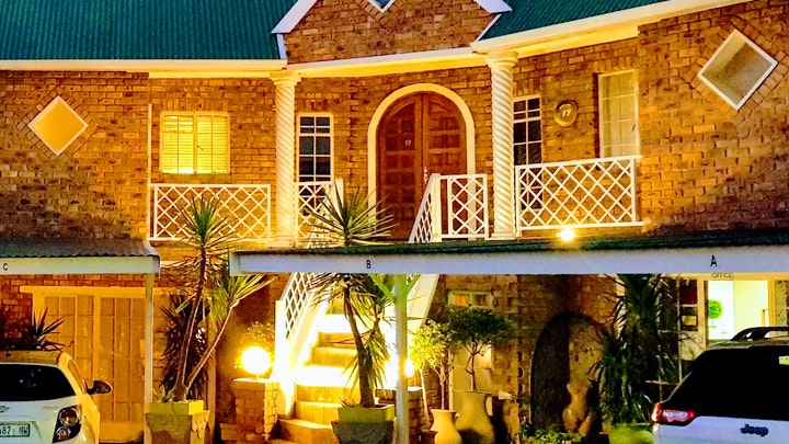 Noodrand Accommodation at Riverside Country Estate 6B | TravelGround