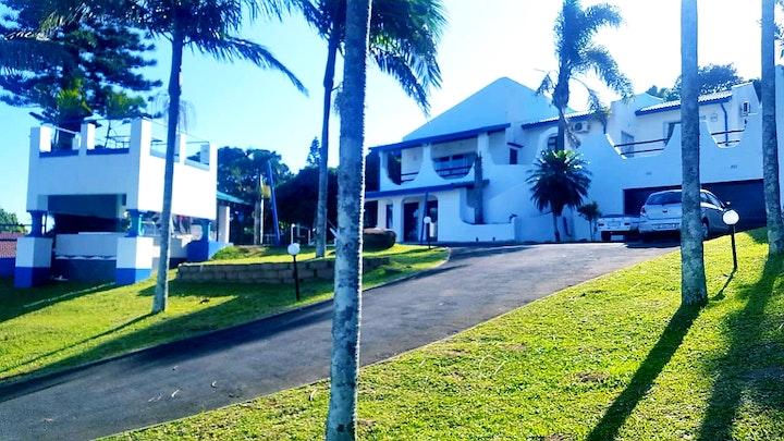 Margate Akkommodasie by Sea View Road 17 | LekkeSlaap