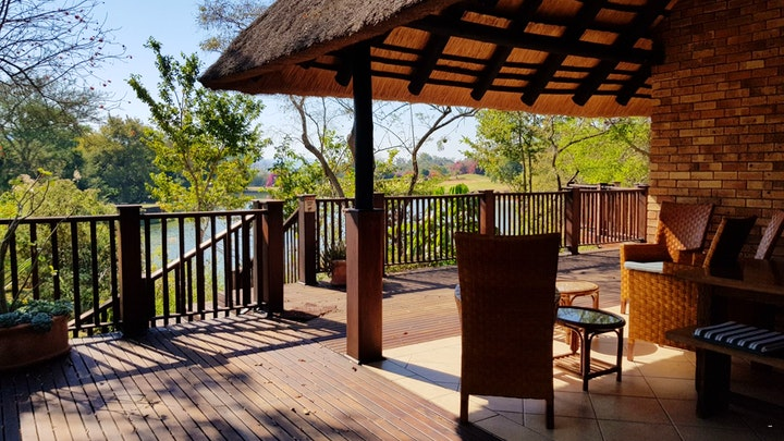 Hazyview Accommodation at Kruger Park Lodge ITR01 | TravelGround
