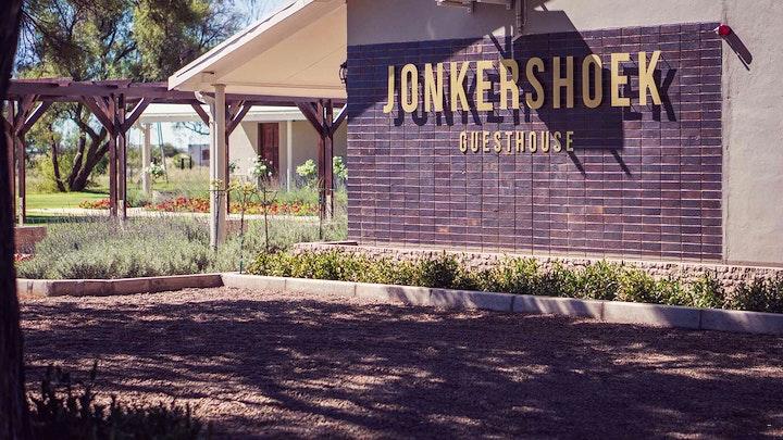 at Jonkershoek Guest Farm | TravelGround