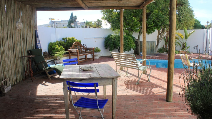 Bloubergstrand Accommodation at Fairhaven Guest House, close to Blouberg Beach | TravelGround