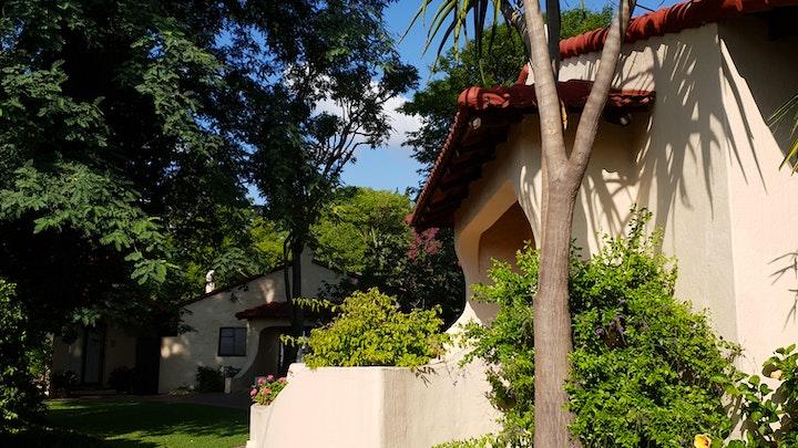 at Villa Botanica | TravelGround