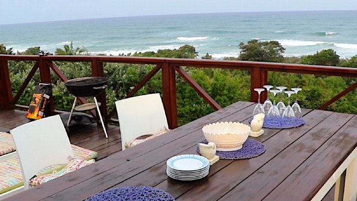 at Waves End Holiday Home | TravelGround