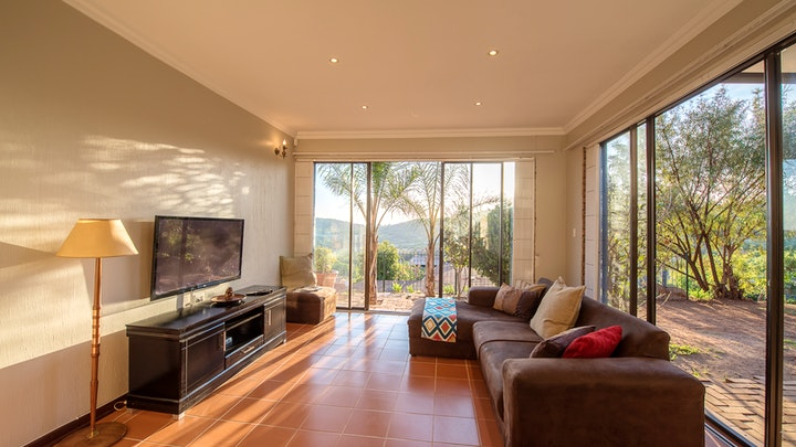 Glenvista Accommodation at Map's View Guesthouse | TravelGround