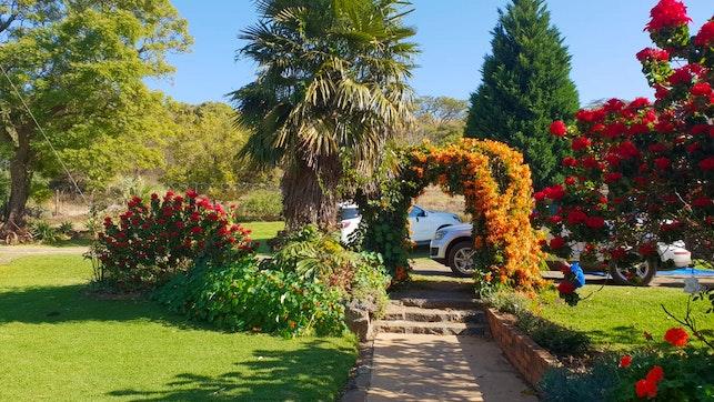 at Elandsview Guesthouse | TravelGround
