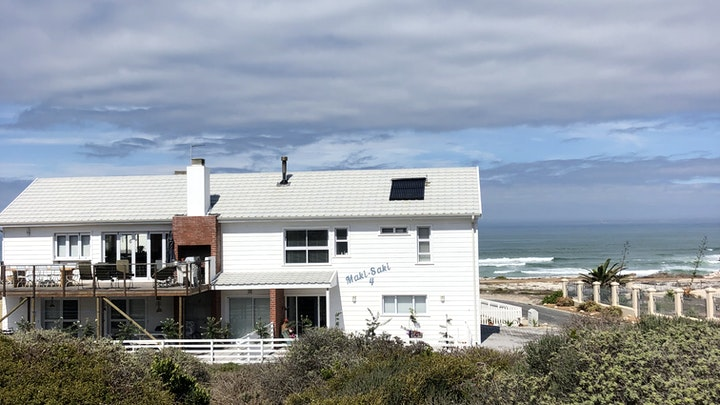 Yzerfontein Accommodation at Maki-Saki | TravelGround