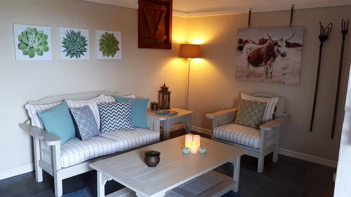 Umkomaas Accommodation at Kingfisher Cottage | TravelGround