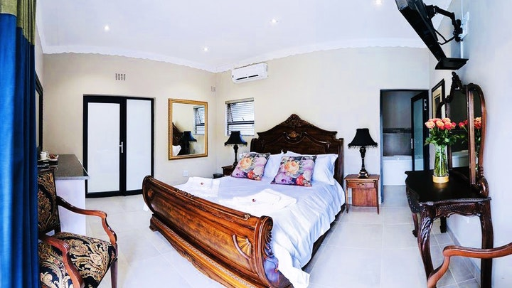 Panorama Accommodation at Le Grant Guest House | TravelGround