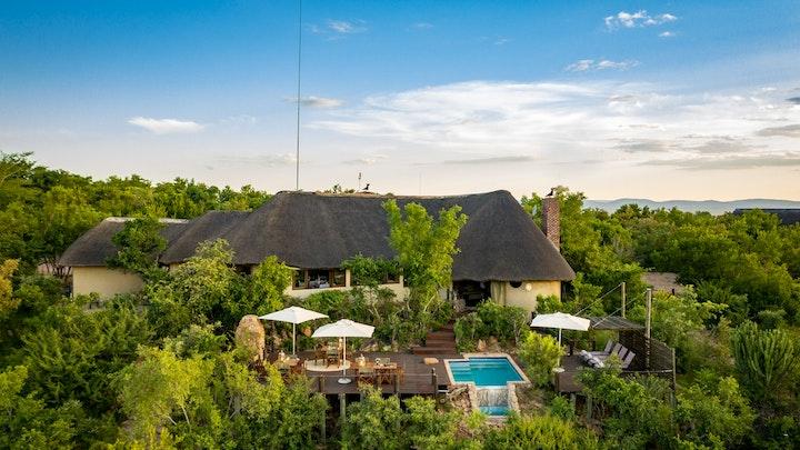 by Bushwa Game Lodge | LekkeSlaap