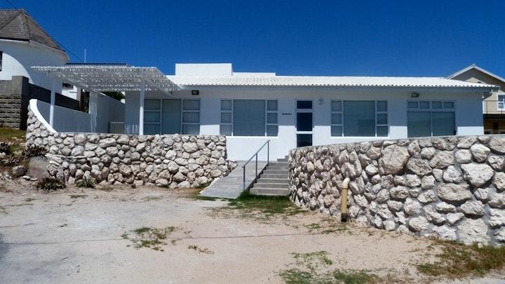 Yzerfontein Accommodation at Stables   TravelGround