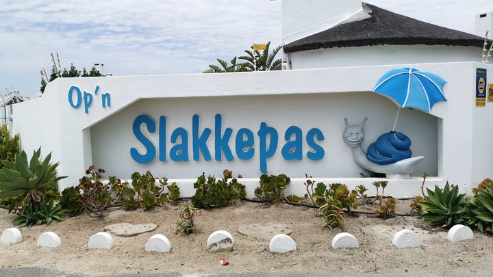 at Slakkepas 52 | TravelGround