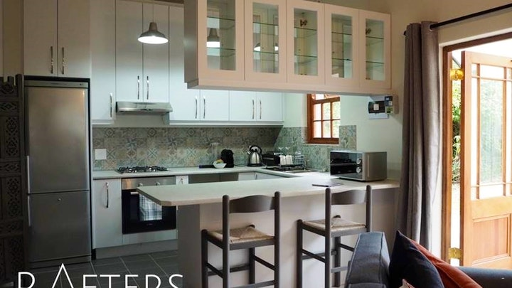 Southern Suburbs Accommodation at Rafters Cottage | TravelGround
