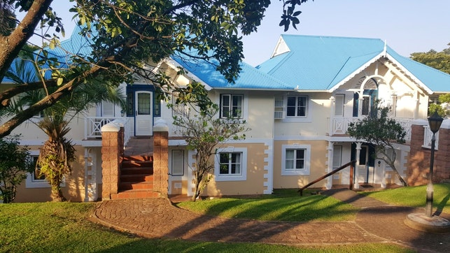 by 14 Montego Bay at Caribbean Estates | LekkeSlaap