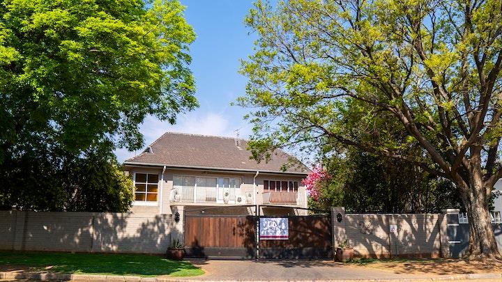 Potchefstroom Accommodation at Die Opstal Gastekamers   TravelGround
